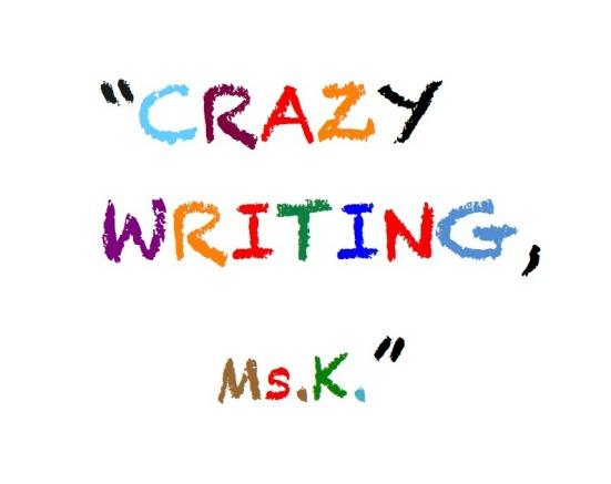 crazy-writing-logo